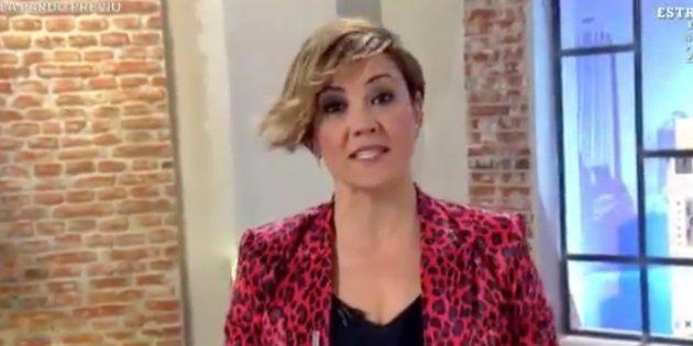 Cristina Pardo en 'Liarla