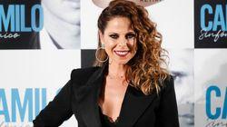 Pastora Soler explica el motivo por el que tenido que aplazar un concierto en