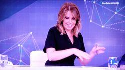 TVE sorprende en su especial de las elecciones con un detalle nunca