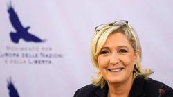 El tuit de Marine Le Pen para Vox que da ganas de