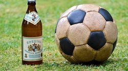 ¿Qué cervezas patrocinan el Mundial de