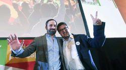 La extrema derecha se desata: Vox dice que la