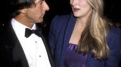 Meryl Streep recuerda el día en que Dustin Hoffman la abofeteó en un