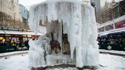 La ola de frío polar en EEUU deja ya 16