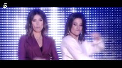 El baile de Sandra Barneda y Nagore Robles que acabó en