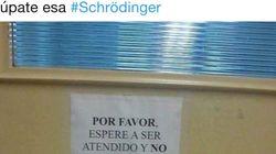 El incomprensible cartel en la consulta del médico que más cachondeo está