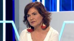 La vicepresidenta asegura que se retirará la medalla a 'Billy el Niño' pero pide