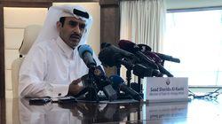 Qatar anuncia que saldrá de la