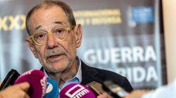 EEUU niega a Javier Solana el permiso de entrada a su