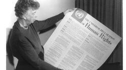 70 años de la Declaración de los Derechos Humanos: lo que queda por