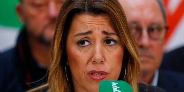 Susana Díaz este