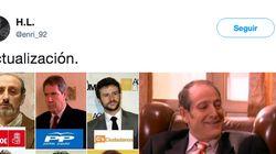 Esta es una de las bromas más compartidas tras las elecciones andaluzas: 3.000 compartidos y