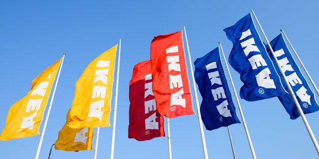 La Mejor tienda Ikea del mundo está en