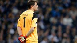 Iker Casillas emociona en redes con su mensaje de despedida a Víctor
