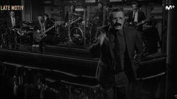 El celebrado monólogo de Buenafuente a lo Groucho Marx sobre el auge de