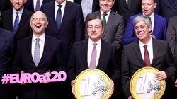 El Eurogrupo apoya a la Comisión Europea en su censura del presupuesto