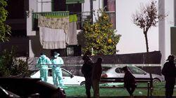 Dos muertos por arma blanca en una pelea multitudinaria en Coín