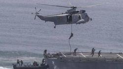 La UE trasladará el cuartel general de la operación contra la piratería a