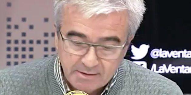 La cruda reflexión de Francino sobre la víctima de 'La Manada' que demuestra que España no es tan distinta...