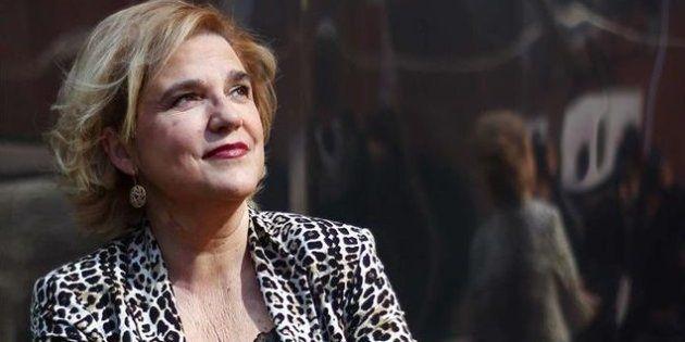 La dura respuesta de Pilar Rahola tras conocerse que el Supremo mantiene a Junqueras en