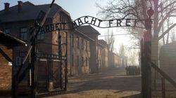 Condenado un neonazi que colgó en internet una réplica en miniatura de