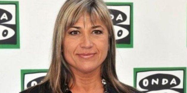 Julia Otero estalla con un tuitero que pidió su cese por entrevistar a Anna