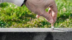 El 78% de los españoles no fuma y el 42% no bebe