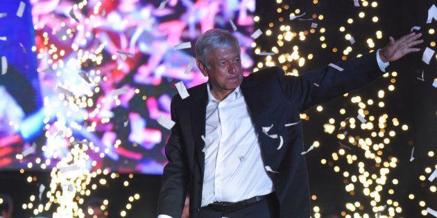 Elecciones en México: la posible victoria de López Obrador genera entusiasmo en muchos sectores y temor...