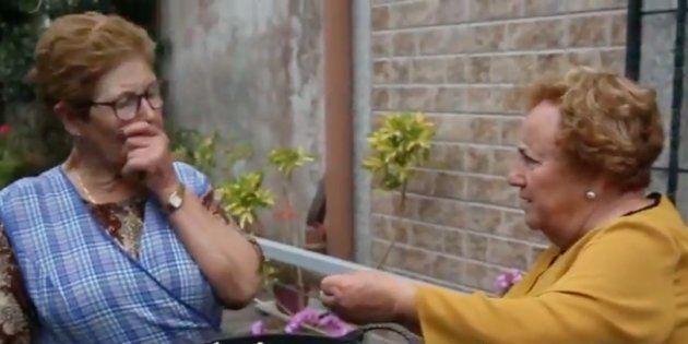 Una señora gallega de 74 años pilla a una ladrona en su casa y lo que hace después ya es