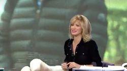 Susanna Griso vive en directo su reencuentro más especial: