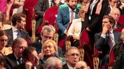 El duro editorial de 'Le Monde' que no gustará ni a Casado ni a Rivera: