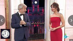El nombre que Telecinco baraja para presentar las Campanadas, además de Lara Álvarez y Jesús