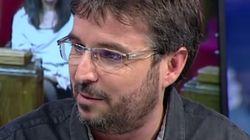 El tuit de Jordi Évole que provoca el cachondeo en Twitter por lo que ha soltado sobre el
