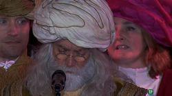 El detalle de la Cabalgata de Reyes de Madrid que ha hecho reír a