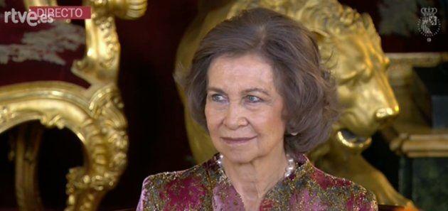 El rey Felipe deja con esta cara a Juan Carlos I tras sus palabras durante la Pascua
