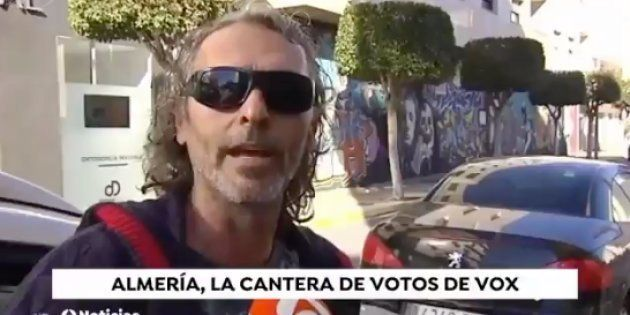 Reportaje Antena