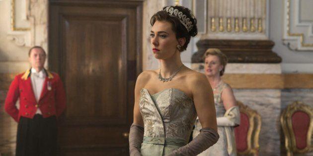 Helena Bonham Carter podría ser la princesa Margarita en 'The