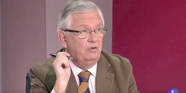 Críticas al periodista Fernando Jáuregui por este comentario sobre la Cabalgata de