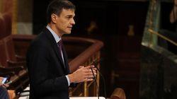 Pedro Sánchez anuncia más financiación de la UE para España ante la