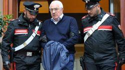 Detienen a considerado nuevo jefe de Cosa Nostra y frustran su
