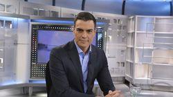 Pedro Sánchez anuncia que presentará los Presupuestos en