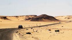El último ataque de EEUU en Libia mató sólo a 11 civiles, según las tribus de la