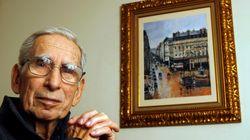El museo Thyssen se enfrenta en los tribunales a una familia judía por un cuadro robado por los