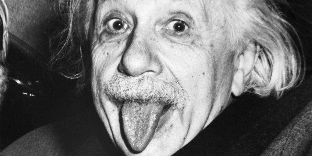La carta de Einstein sobre dios que cuesta casi tres millones de