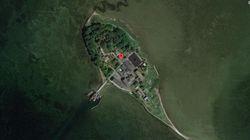 Esta es la isla desierta a la que Dinamarca quiere enviar a los inmigrantes