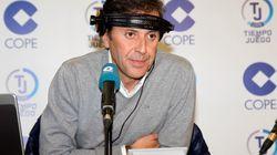 La 'rajada' de Paco González contra el 'Canal 24 Horas' de