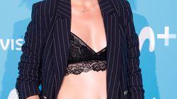 El comunicado de Leticia Dolera tras la polémica por no contratar a Aina Clotet por estar