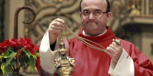 El obispo de San Sebastián usa 'Star Wars' para difundir la fe en