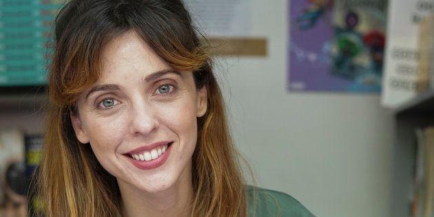 Leticia Dolera, en una imagen de
