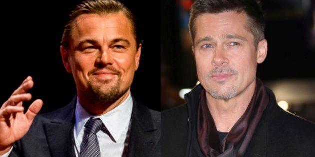 La primera foto de 'Once Upon a Time in Hollywood', la película de Leonardo DiCaprio y Brad